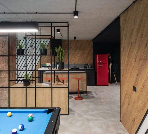 Апартамент в София от ALL in Studio