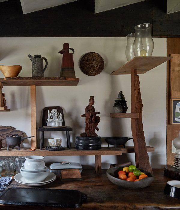 Домът на Джон-Пол Филип в Кънектикът