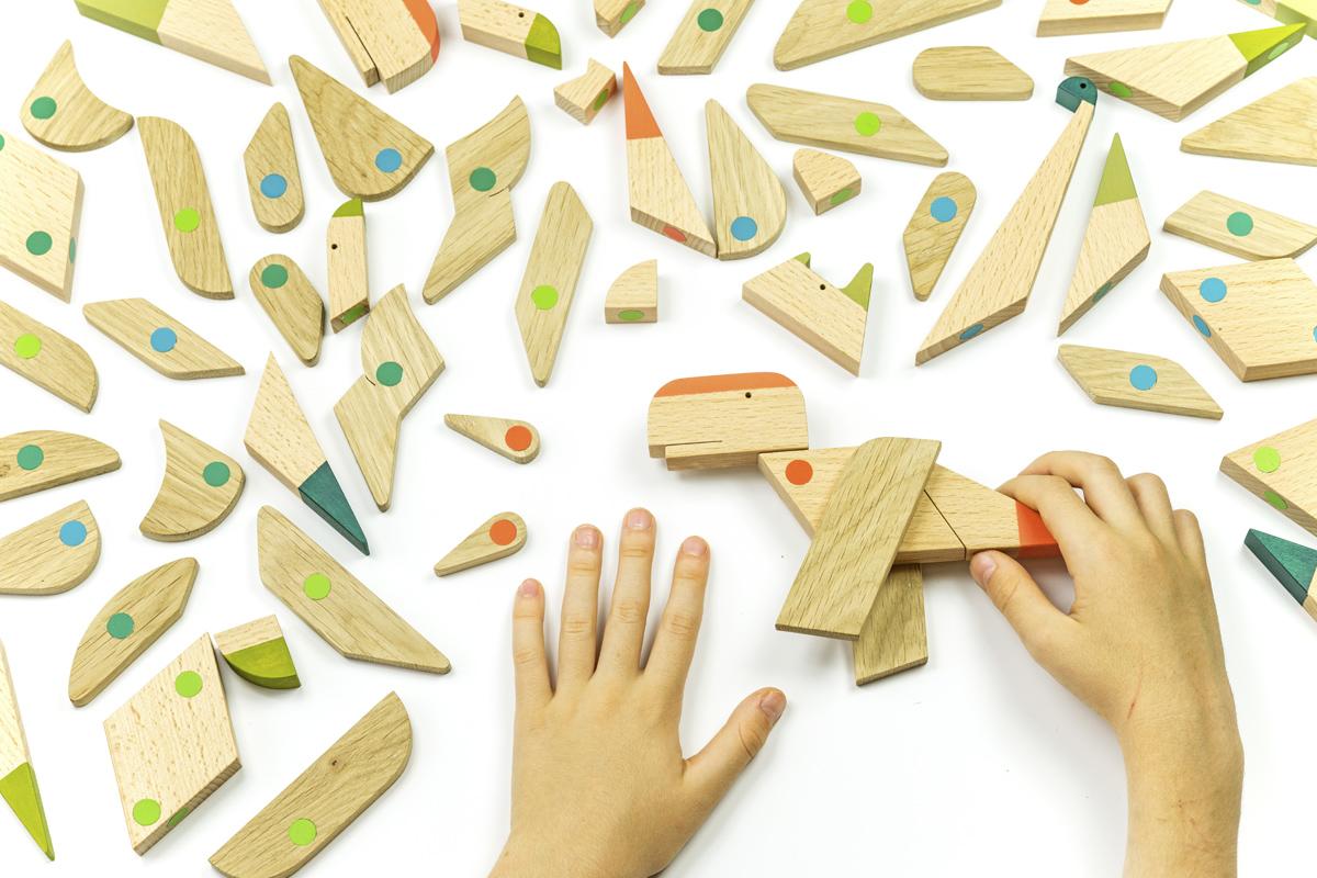 Esnaf Toys: Играта на играчките